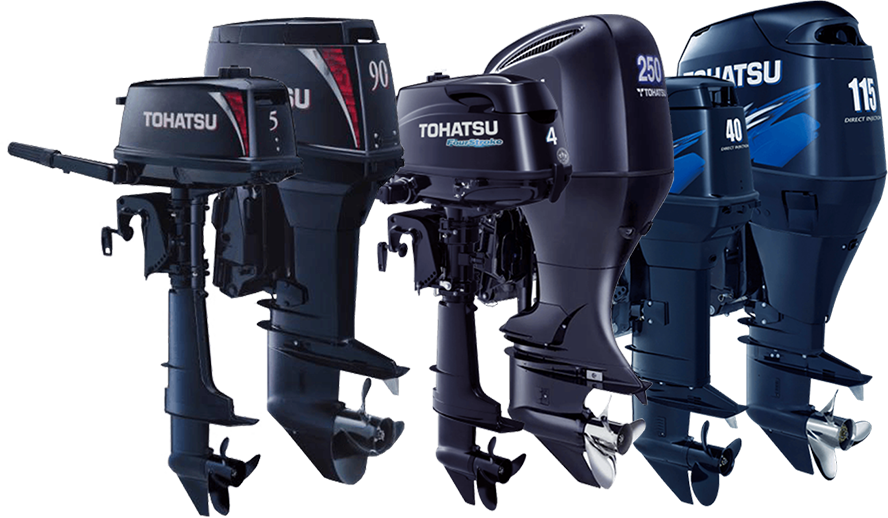 Boating Scene | Best Outboard Service Store in South Australia