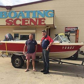 boat Workshop